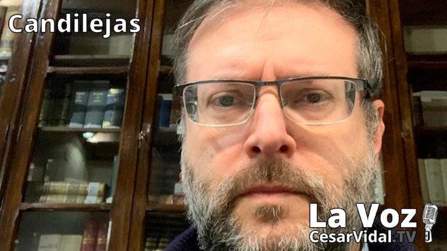 Entrevista a Lucas Molina - 15/01/21