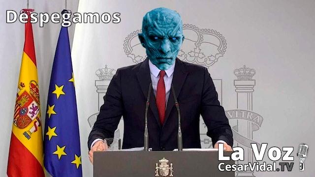 Crisis financiera y rescate de España: 'winter is coming' - 14/09/20