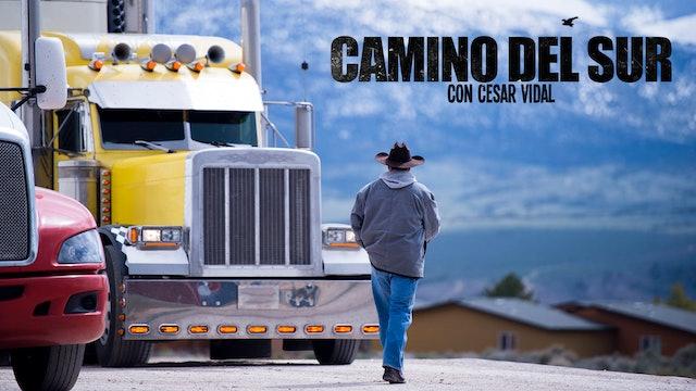 Camino del Sur: Especial Camioneros - 16/05/21