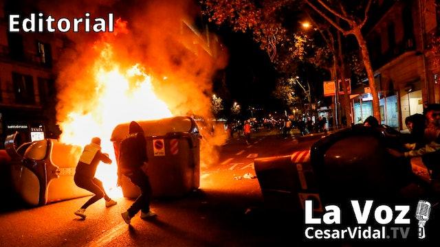 ¿Camina España hacia ser un Estado fallido? - 02/11/20