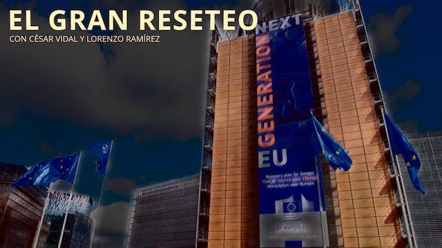 Globalistas sacan a España de la UE: ...