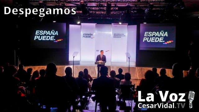 """""""España Puede"""": El plan propagandísti..."""
