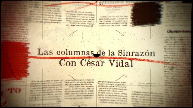 La juez Ginsburg y los corresponsales españoles - 23/09/20