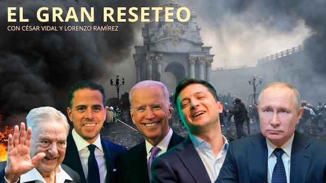 Biden agita el avispero de Ucrania e inicia una nueva guerra fría con Rusia