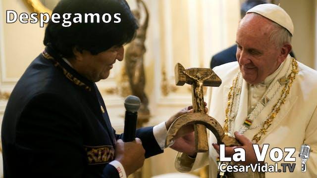El Vaticano y el Gran Reseteo: el Pap...