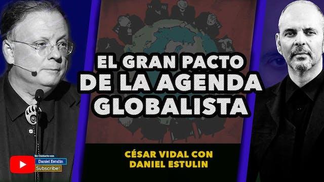 Daniel Estulin entrevista a César Vid...