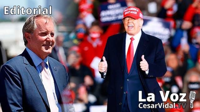 Elecciones USA: Los Estados reclaman ...