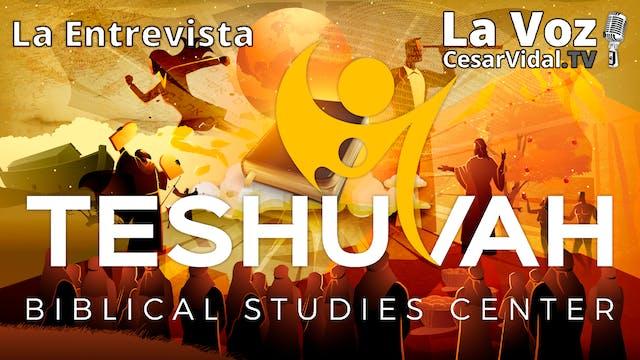 Entrevista a Magaly Silva: Teshuvah B...