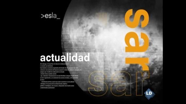 El relato de César Vidal martes - 14 02 12