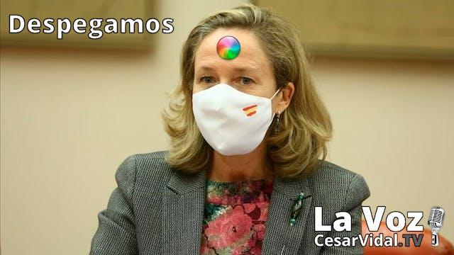 España no hará reformas, crisis de de...