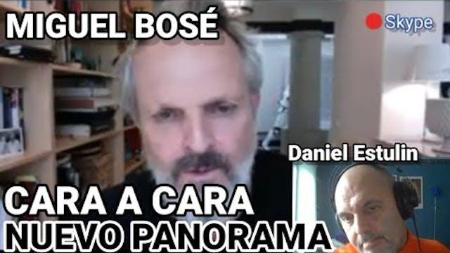 Entrevista censurada de Daniel Estuli...