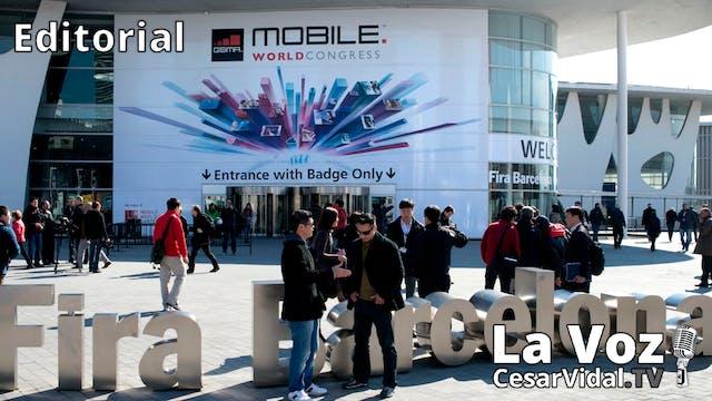 Las multinacionales huyen del Mobile ...