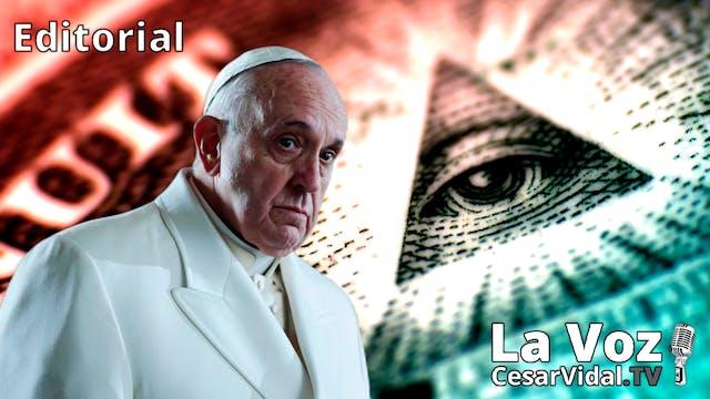 La encíclica del Papa respalda encarn...
