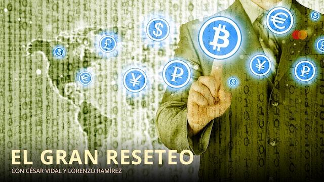 La guerra del dinero, el secuestro de Bitcoin y el control bancario global