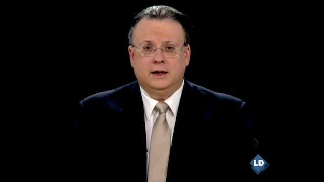 El relato de César Vidal, viernes - 2...
