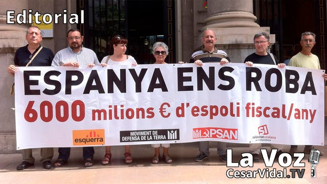 La lepra catalanista - 08/12/20