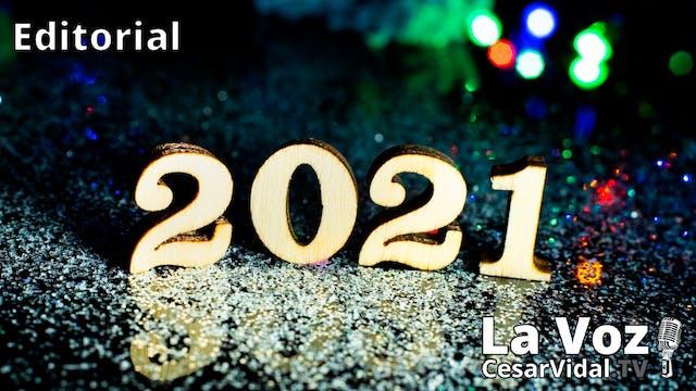 Empieza el 2021 - 11/01/21