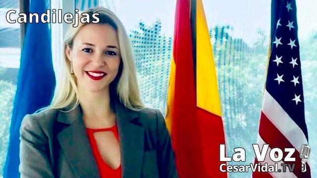 Entrevista a María Herrera: Inmigración en Estados Unidos - 05/02/21