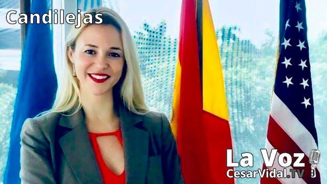 Entrevista a María Herrera: Inmigraci...