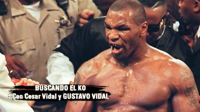Mike Tyson, el hombre más malo del pl...
