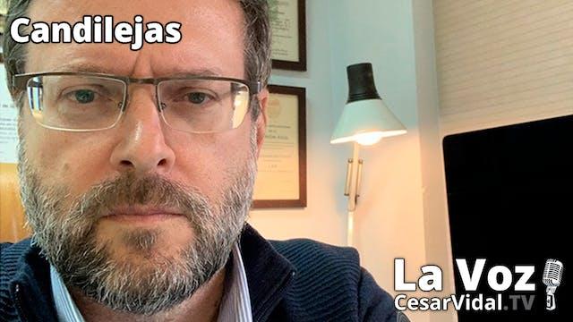 Entrevista a Lucas Molina - 09/07/21