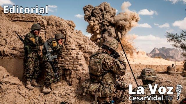 Afganistán: una guerra perdida - 16/0...