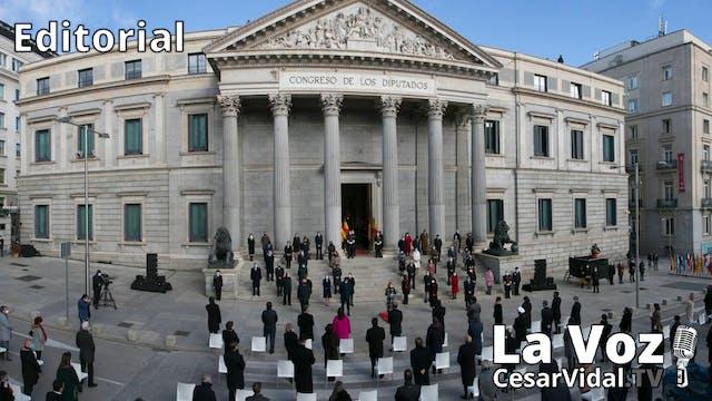La Constitución Española cumple 42 añ...