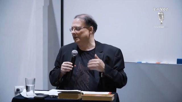 Teología contemporánea: El ataque contra el AT (1): El Pentateuco