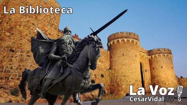 """""""Cantar del Cid"""" - 05/11/20"""