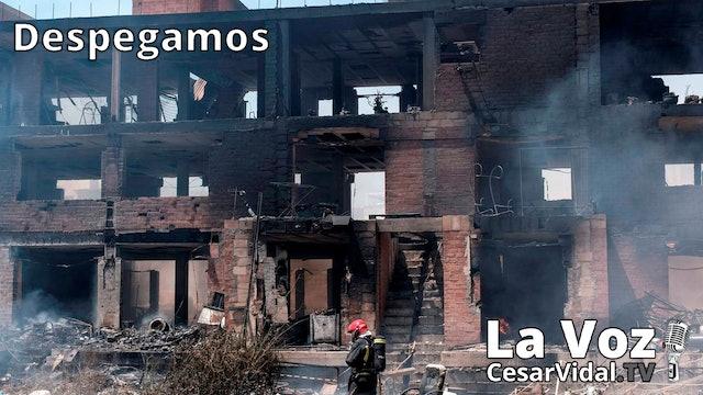 Comunismo inmobiliario, bonos basura españoles y Begoña se apunta al reseteo