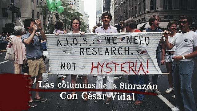 Cuando apareció el SIDA - 29/09/21