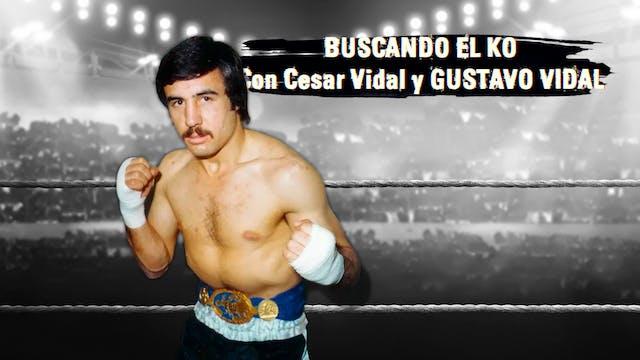 Roberto Castañón, un campeón marginad...