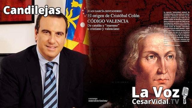 Entrevista a Juan García - 15/10/21