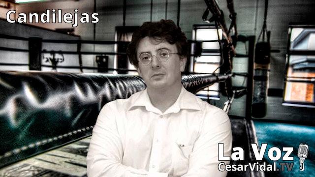 Entrevista a Gustavo Vidal: Buscando el KO - 22/01/21