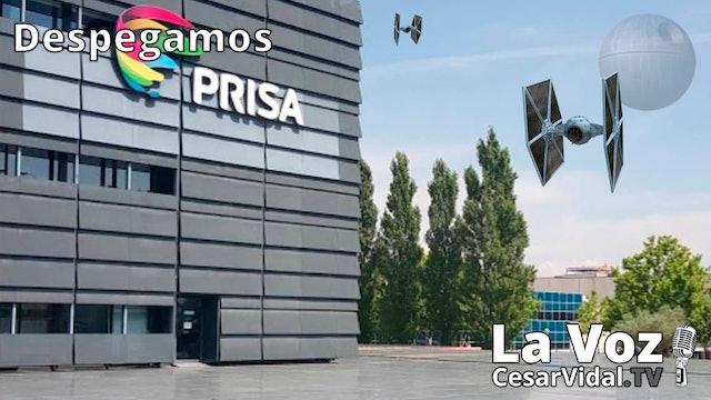 Terremoto en el Grupo Prisa y el timo del hidrógeno 'verde' - 19/11/20