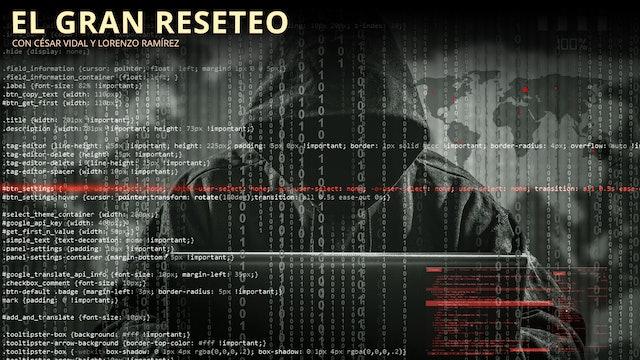 Ciberpandemia: el nuevo juego de guerra de la élite global - 13/03/21