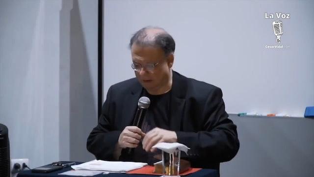 Teología contemporánea: La degeneración evangélica (I): JUDAIZANTES