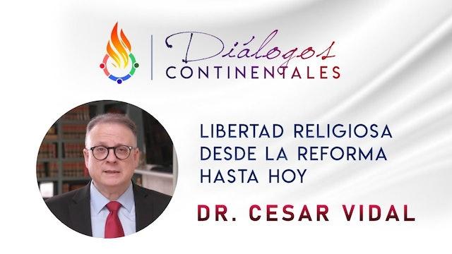 Libertad religiosa desde la Reforma hasta hoy - 31/10/2020