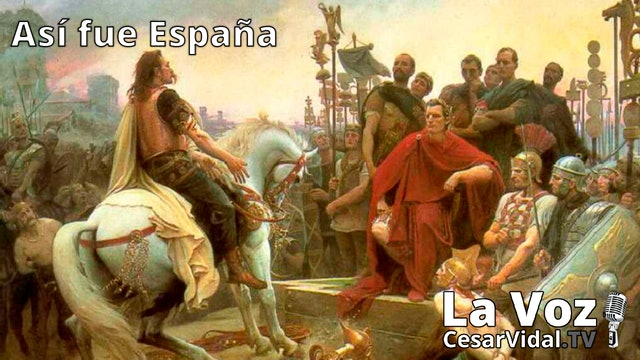 Hispania se rebela contra Roma (2) - 22/02/21