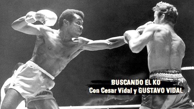 El exilio cubano en el boxeo: José Legrá, el puma de Baracoa - 17/07/21
