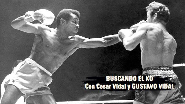 El exilio cubano en el boxeo: José Le...