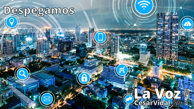 """Ciudades inteligentes en la """"nueva anormalidad"""" - 19/02/21"""
