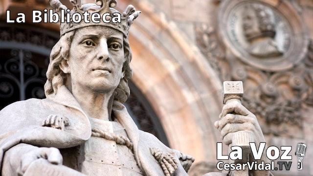 Los comienzos de la prosa española en el siglo XIII - 04/02/21