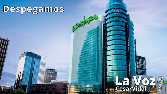 La banca española es la menos solvent...