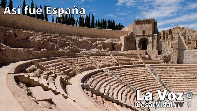 Hispania Pacificada - 03/05/21