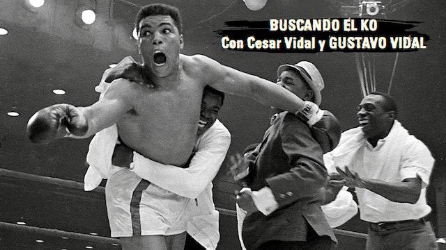 Cinco años sin Muhammad Ali, El más grande (II) - 05/06/21