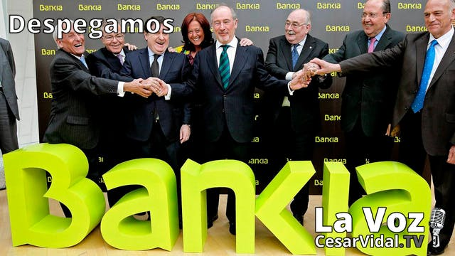 """La verdad del """"carpetazo"""" a Bankia - ..."""