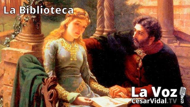 Cartas de Abelardo y Eloísa - 01/10/20
