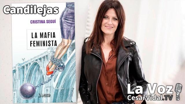 Entrevista a Cristina Seguí - 16/07/21