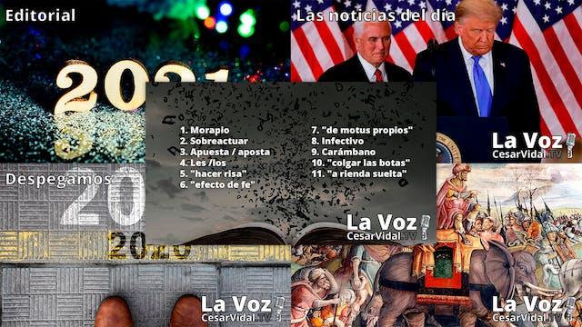 Programa Completo - 11/01/21